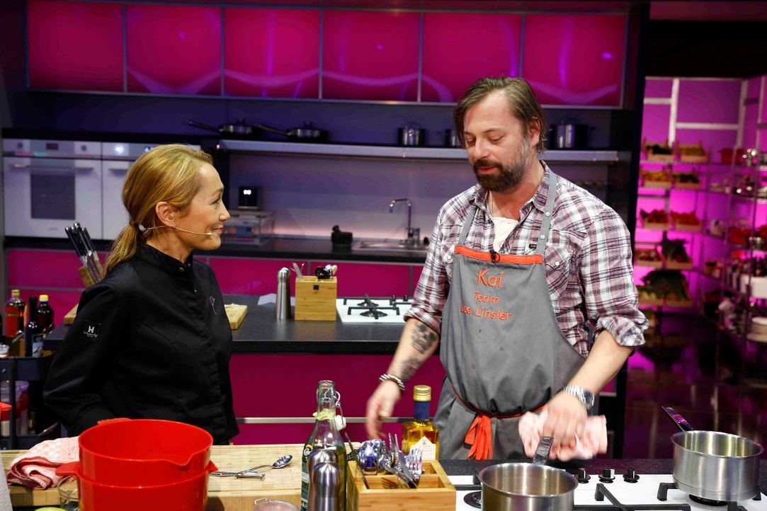 The_Taste_Staffel_Episode4_Guido_Engels23 - Bildquelle: SAT.1/Guido Engels