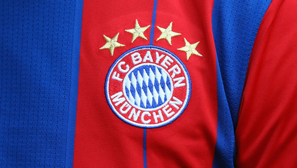 Fc Bayern Ausweichtrikot 20172018 Geleaked