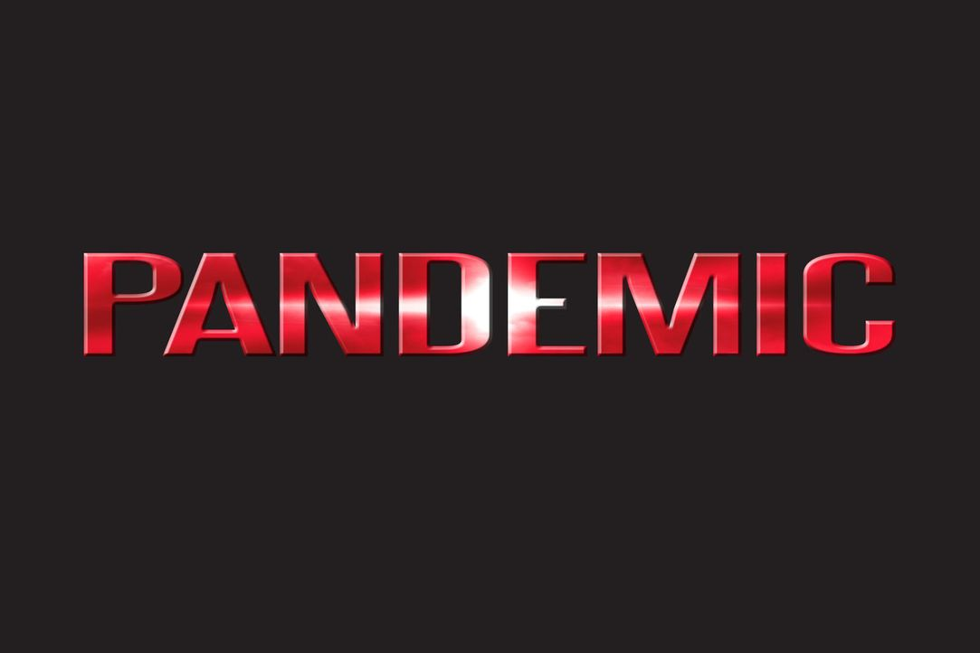 PANDEMIC - Logo - Bildquelle: 2006 RHI Entertainment Distribution, LLC
