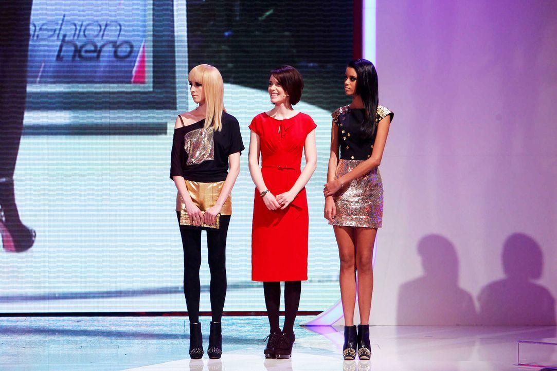 Fashion-Hero-Epi05-Gewinneroutfits-Yvonne-Warmbier-s-Oliver-07-Richard-Huebner - Bildquelle: Richard Huebner