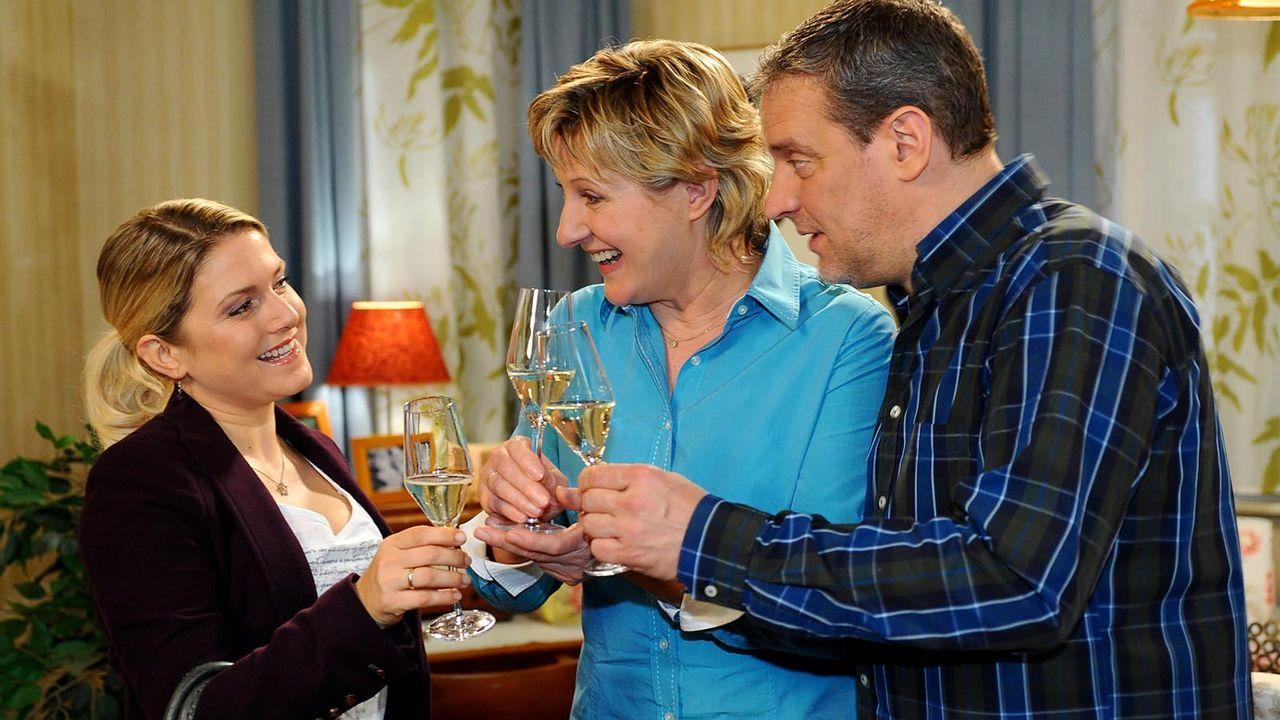 Anna-und-die-Liebe-Folge-684-03-Sat1-Oliver-Ziebe - Bildquelle: Sat.1/Oliver Ziebe