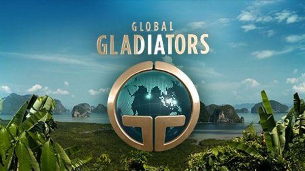 Global Gladiators Ganze Folge