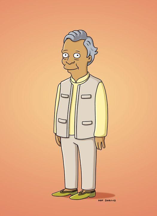 Der bangladeschischer Wirtschaftswissenschaftler Muhammad Yunus hat eine Initiative zur weltweiten Armutsbekämpfung gestartet. Klar, dass er auch L... - Bildquelle: und TM Twentieth Century Fox Film Corporation - Alle Rechte vorbehalten