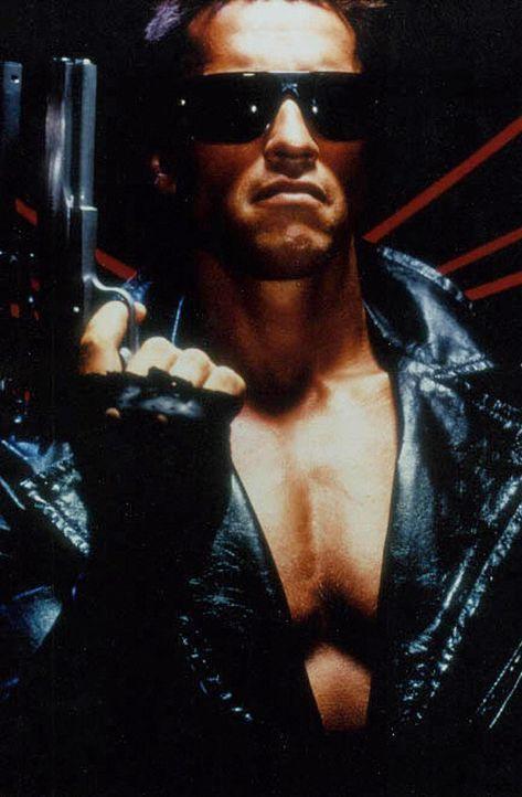 Arnold Schwarzenegger - Bildquelle: AFP