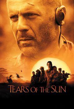 Tränen der Sonne - Tränen der Sonne - Plakatmotiv - Bildquelle: 2004 Sony Pic...