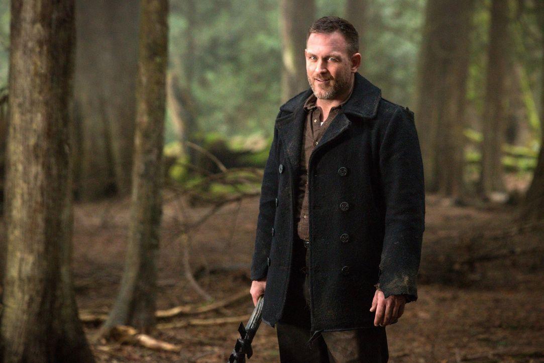 Will Benny (Ty Olsson) wirklich helfen oder versucht er, Dean in den Tot zu treiben? - Bildquelle: 2016 Warner Brothers