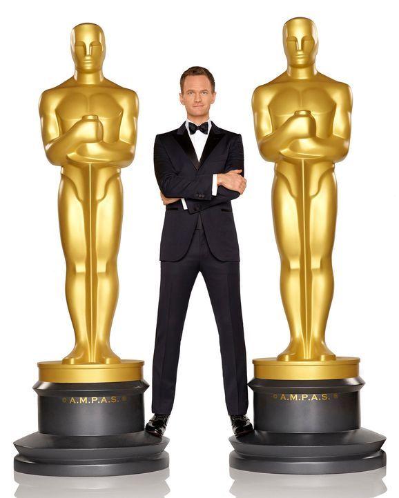 Die 87. Academy Awards - live und exklusiv aus dem Dolby Theatre in Hollywood! Gastgeber der Preisverleihung ist erstmals der Schauspieler Neil Patr... - Bildquelle: Bob D'Amico A.M.P.A.S.®