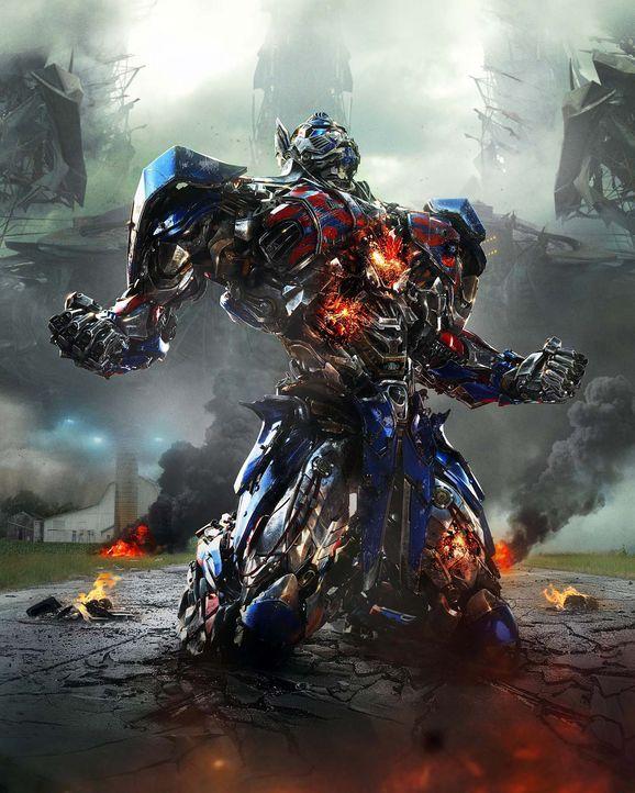 transformers-4-aera-des-untergangs-20-Paramount - Bildquelle: 2014 Paramount Pictures/Industrial Light & Magic/2014 Hasbro