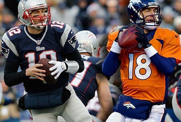 die besten quarterbacks