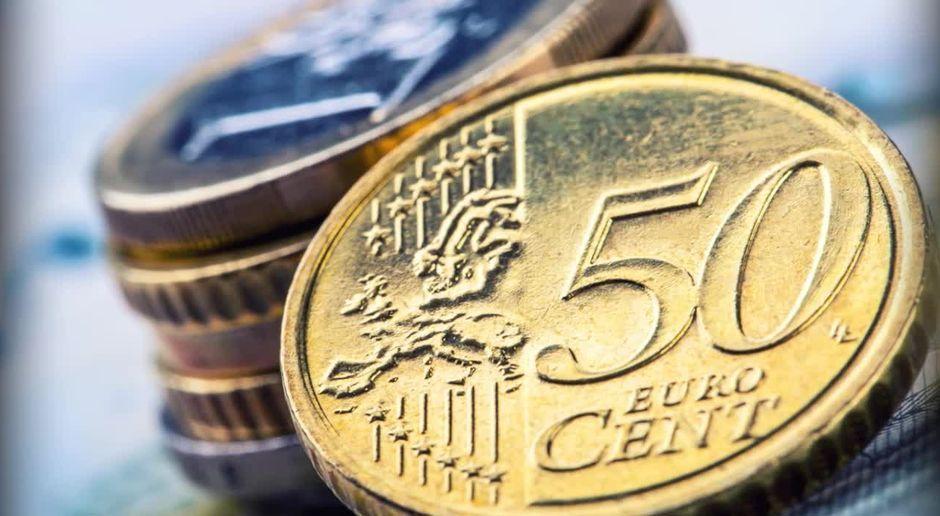 Deine 50 Cent Münze Könnte 750 Euro Wert Sein