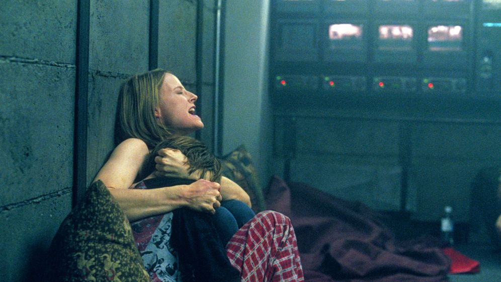 Panic Room - Bildquelle: 2003 Sony Pictures Television International. All Rights Reserved