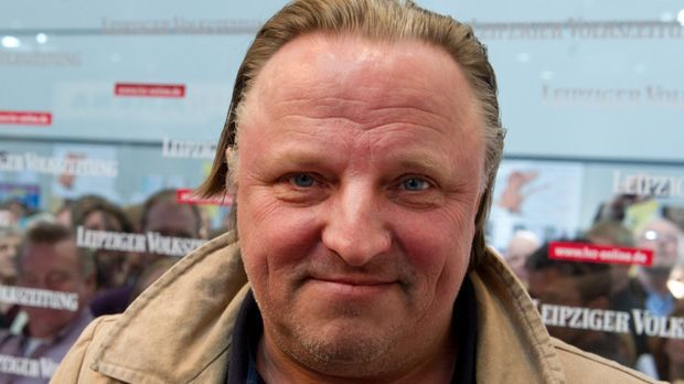 Biografie: Axel Prahl