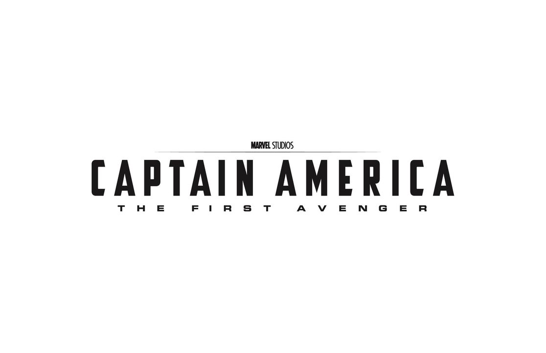 CAPTAIN AMERICA: THE FIRST AVENGER - Logo - Bildquelle: TM &   2011 Marvel Entertainment, LLC & subs. All Rights Reserved.
