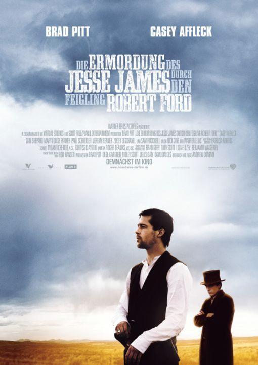 Die Ermordung des Jesse James durch den Feigling Robert ... - Bildquelle: TM and   2007 Warner Bros. Entertainment Inc. All Rights Reserved.
