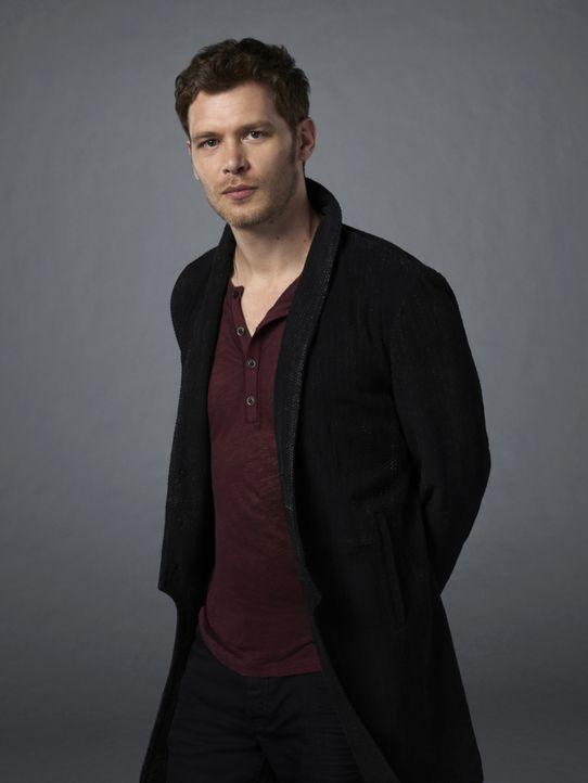 (5. Staffel) - Wie weit wird Klaus (Joseph Morgan) gehen, um die Menschen zu schützen, die er liebt? - Bildquelle: Warner Bros.