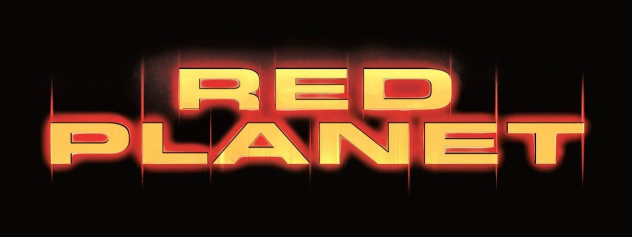 RED PLANET - Logo - Bildquelle: Warner Bros. Entertainment Inc.