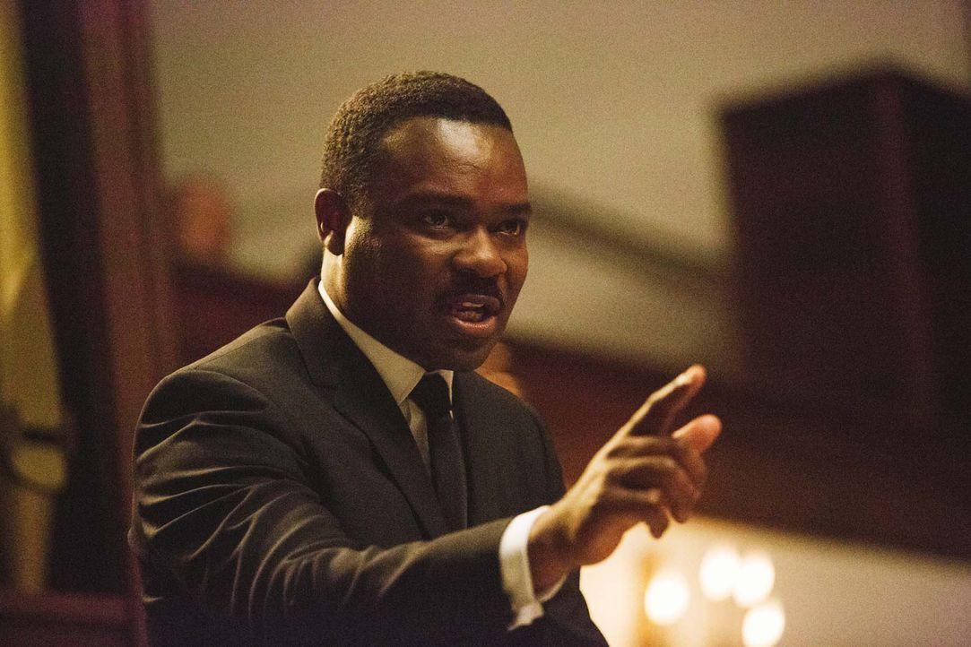 Selma-10-Paramount-Pictures - Bildquelle: Paramount Pictures