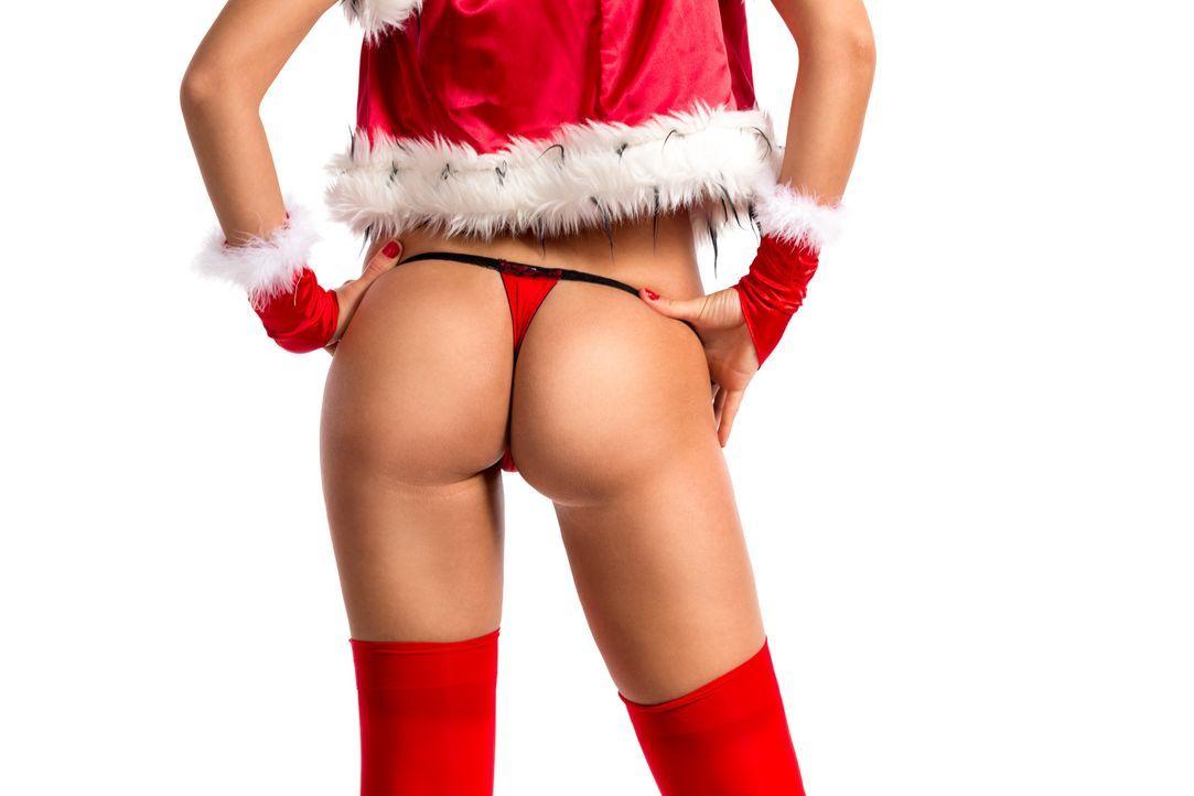 Heiße Weihnachten 20 - Bildquelle: Igor Mojzes - Fotolia