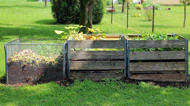 Kompost-Kompostieren-Komposthaufen-pixabay