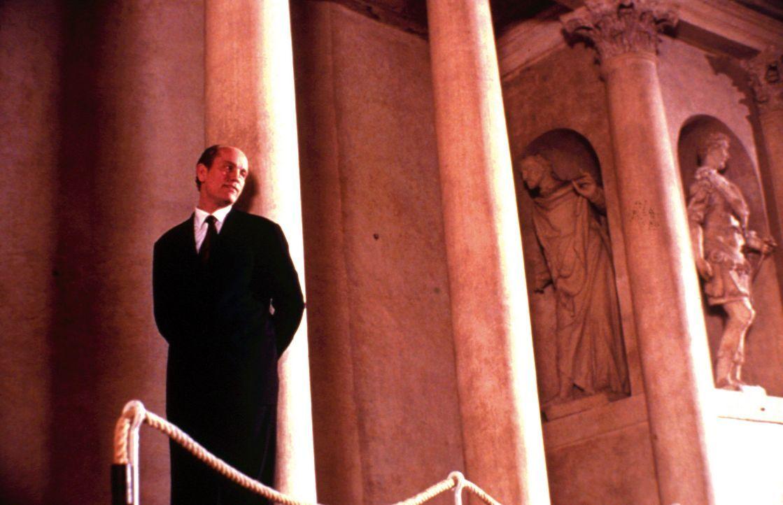 Der talentierte Mr. Ripley (John Malkovich) hat sich mit seiner schönen Frau in Italien zur Ruhe gesetzt. Als er bei einer Feier seinen Nachbarn Jo... - Bildquelle: Warner Bros.