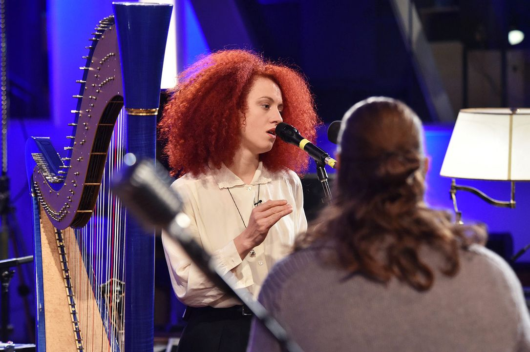 Mein-Song-Deine-Chance-01-MarieMarie-ProSieben-Andre-Kowalski - Bildquelle: ProSieben/André Kowalski