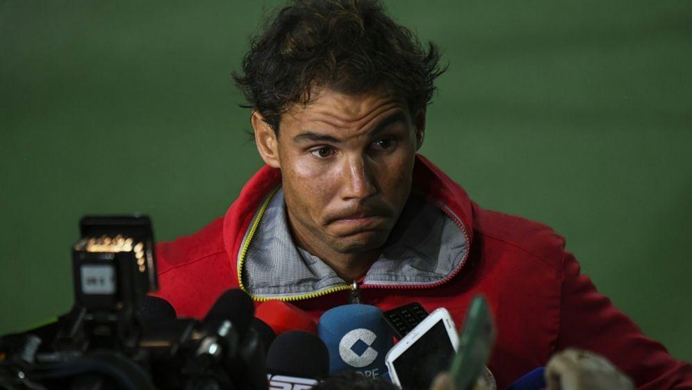 US-Open Sieger Nadal kritisiert das geplante Referendum - Bildquelle: AFPSIDLUIS ACOSTA