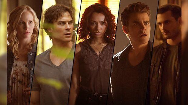 Burning Series The Flash Staffel 2