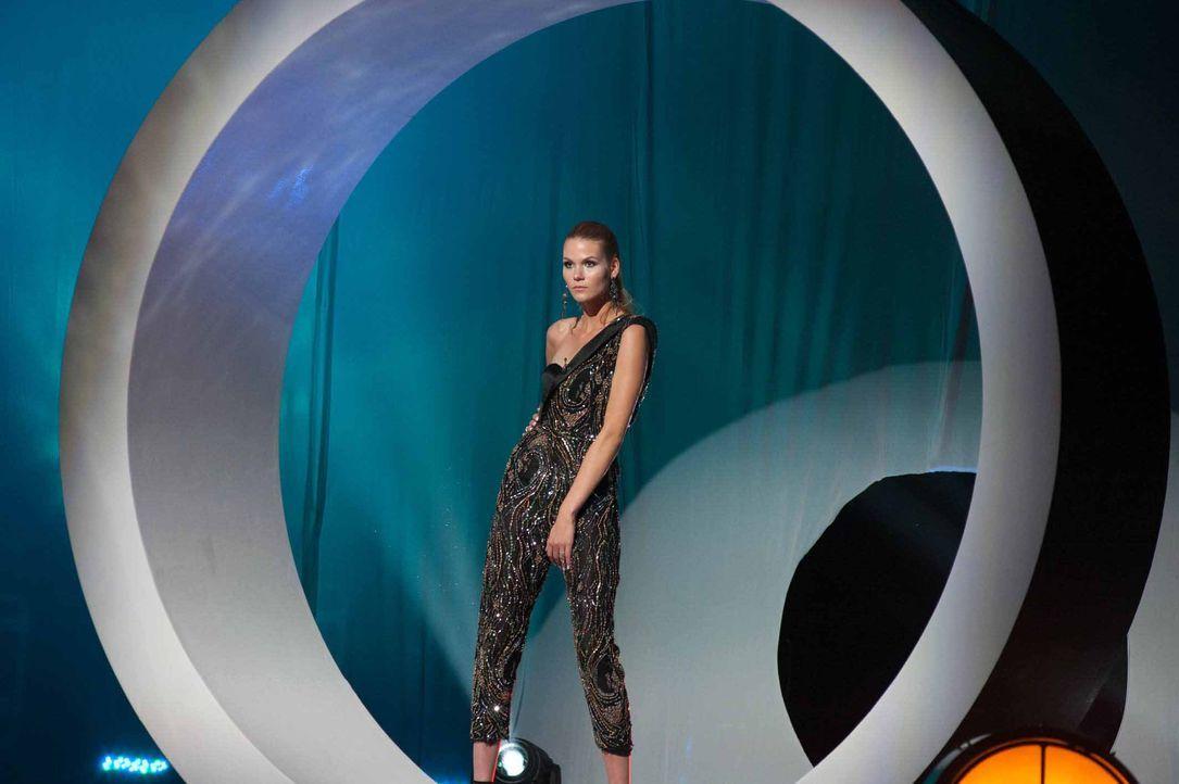 Topmodel2017_2275 - Bildquelle: ProSieben/Micah Smith