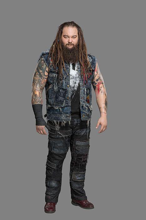 01242017_Slayter_1181dog-bray-wyatt - Bildquelle: 2016 WWE, Inc. All Rights Reserved.