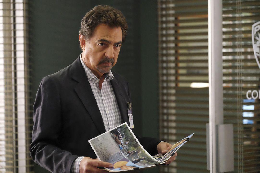 Ein neuer Fall beschäftigt Rossi (Joe Mantegna) und seine Kollegen. Ein Serienkiller hat es auf alleinerziehende Mütter von Söhnen abgesehen ... - Bildquelle: Darren Michaels ABC Studios