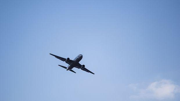 Malaysian Airline Flug MH370