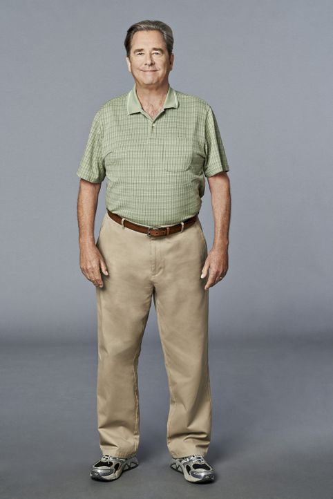 (1. Staffel) - Als er von der Scheidung seines Sohnes erfährt, beschließt Tom Miller (Beau Bridges), sich nach 43 Jahren von seiner Frau zu trenne... - Bildquelle: 2013 CBS Broadcasting, Inc. All Rights Reserved.