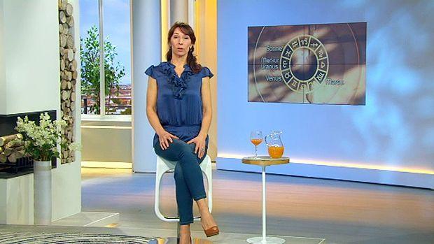 fruehstuecksfernsehen-kirsten-hanser-astrologie-maerz-07 - Bildquelle: SAT.1