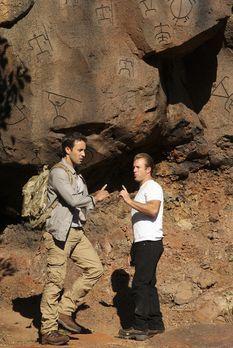 Hawaii Five-0 - Unternehmen einen Wanderausflug in die Berge, der völlig ande...