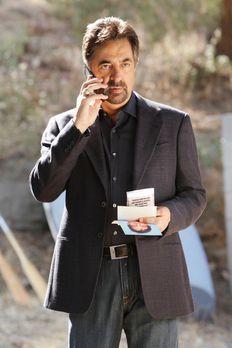 Criminal Minds - In Nevada gibt es eine Serie von Unfällen, bei denen nachts...