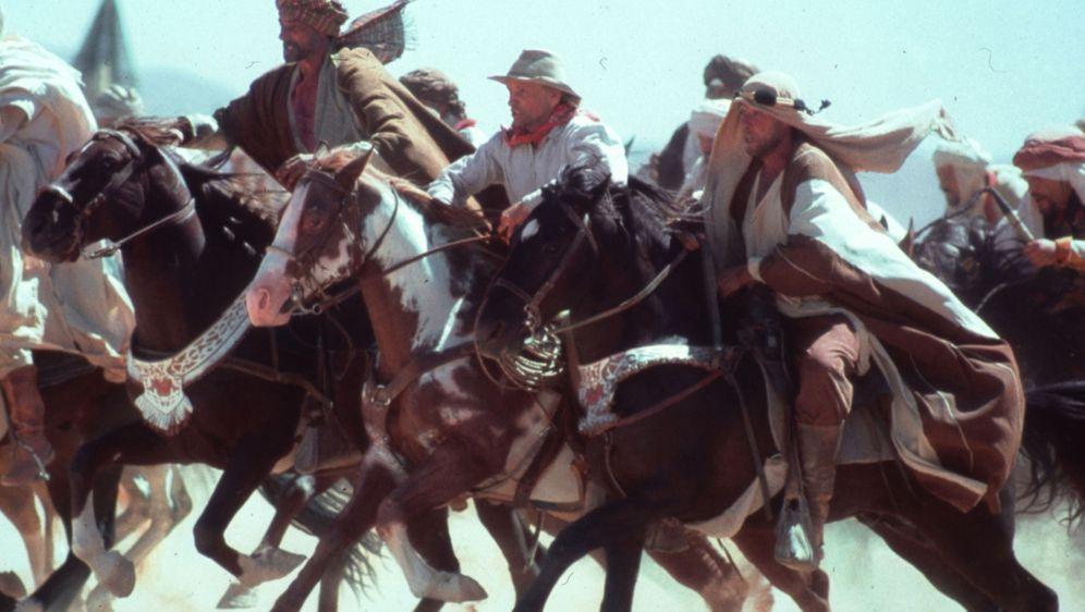 Hidalgo - 3000 Meilen zum Ruhm - Bildquelle: Walt Disney Pictures. All rights reserved