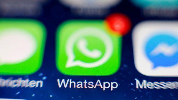 WhatsApp löschen_dpa