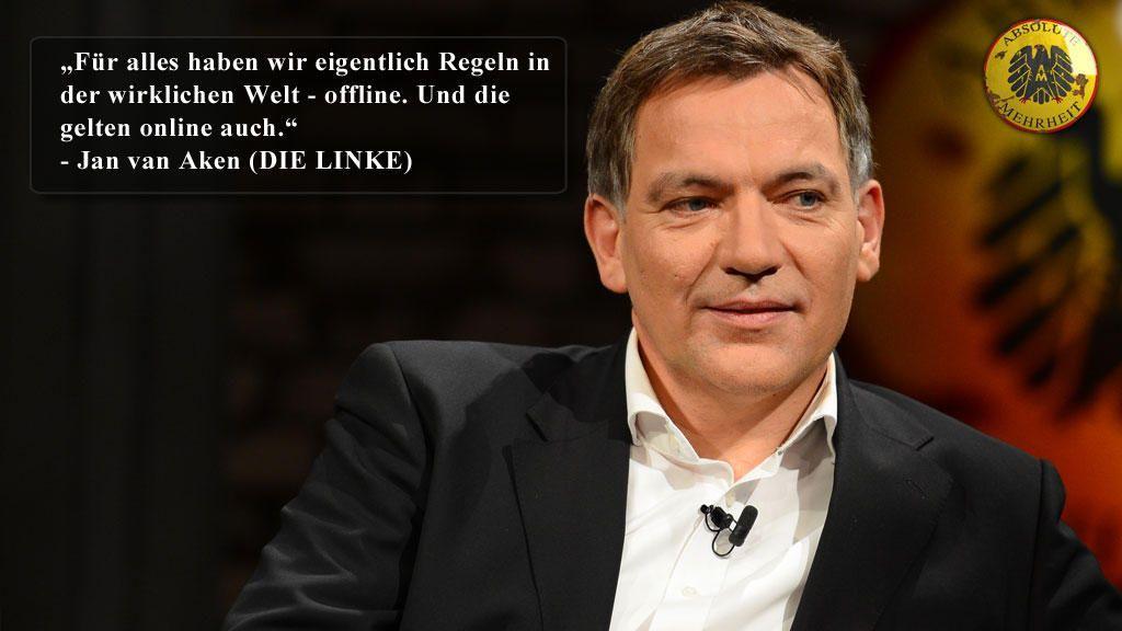 am01zitat11akenjpg 1024 x 576 - Bildquelle: Willi Weber/ProSieben
