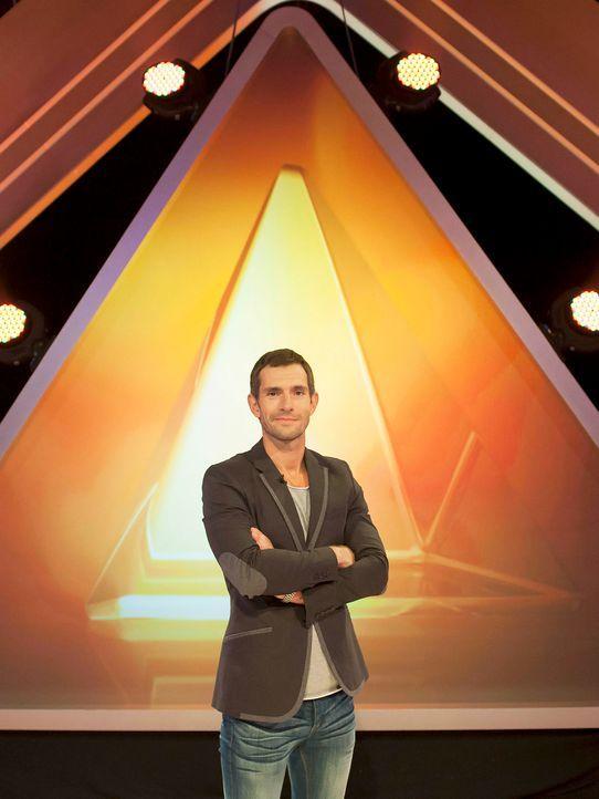 Micky-Beisenherz-Pressefoto-02-ZDF-Max-Kohr - Bildquelle: ZDF/Max Kohr