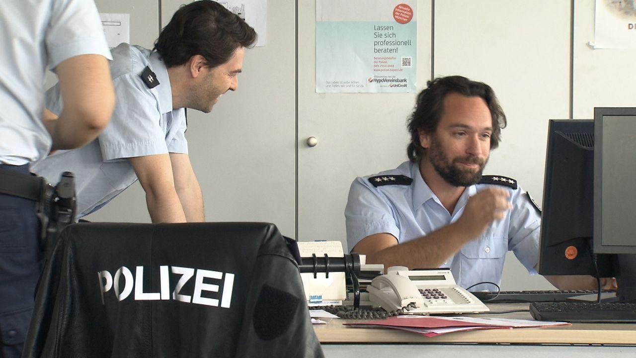 Ein-Cop-in-Therapie25 - Bildquelle: SAT.1