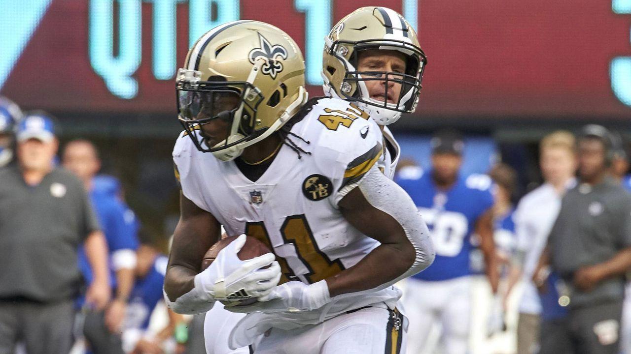 Gewinner: New Orleans Saints und Drew Brees  - Bildquelle: imago/ZUMA Press