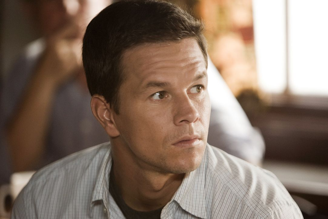 Will dem Tod ein Schnippchen schlagen und flüchtet in die Pampa: Biolehrer Elliot Moore (Mark Wahlberg) ... - Bildquelle: 20th Century Fox