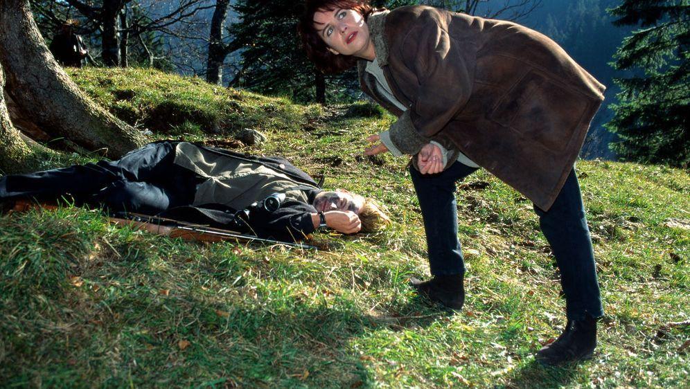 Der Bulle von Tölz: Waidmanns Zank - Bildquelle: Magdalena Mate Sat.1
