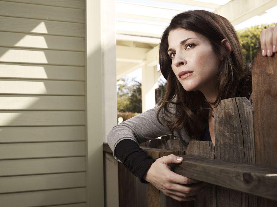 (1. Staffel) - Dorian Brown ist Kristen.. - Bildquelle: 2011 FX Networks, LLC. All rights reserved.