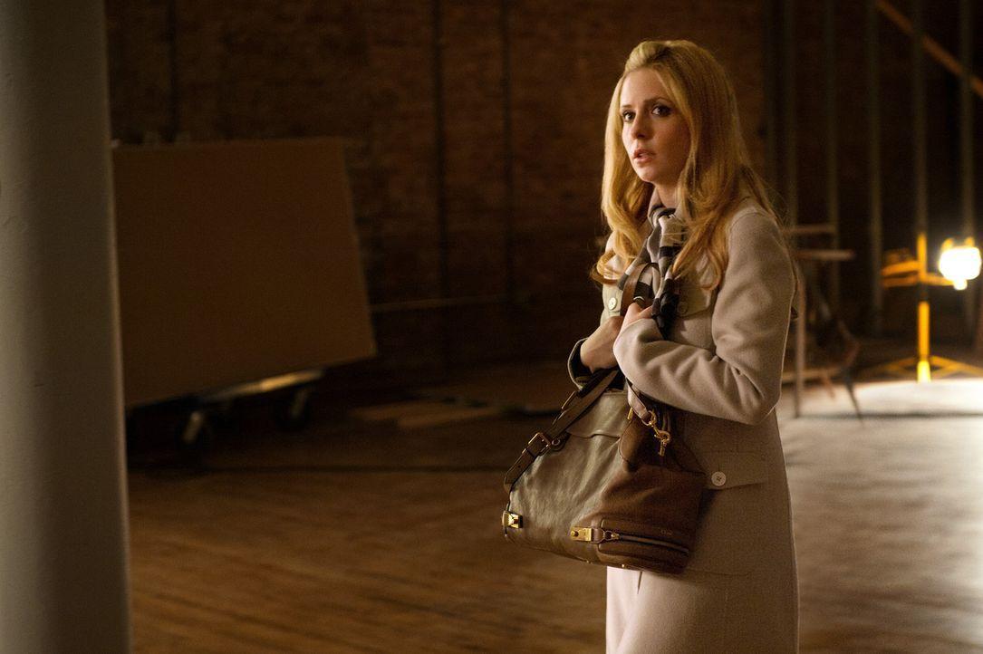Bridget Kelly (Sarah Michelle Gellar) muss erkennen, dass sie in eine Falle gelockt wurde ... - Bildquelle: 2011 THE CW NETWORK, LLC. ALL RIGHTS RESERVED