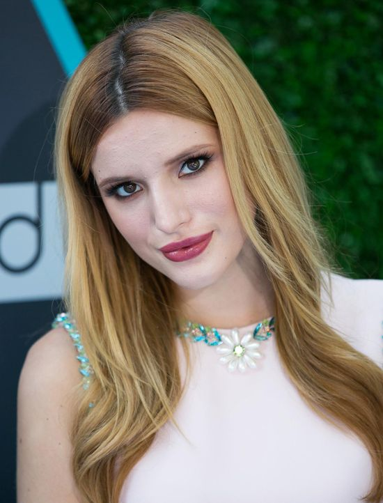 Young-Hollywood-Awards-Bella-Thorne-14-07-27-WENN-com - Bildquelle: WENN.com