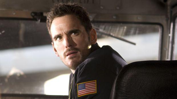 Armored - Als Mike (Matt Dillon) dem verschuldeten Ty vorschlägt, an einem Üb...