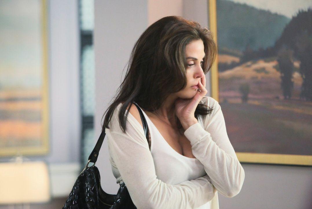 Nach alldem, was geschehen ist, ist Susan (Teri Hatcher) völlig verstört ... - Bildquelle: ABC Studios