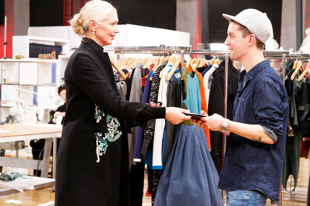 Fashion-Hero-Epi06-Atelier-09-Richard-Huebner - Bildquelle: Richard Huebner