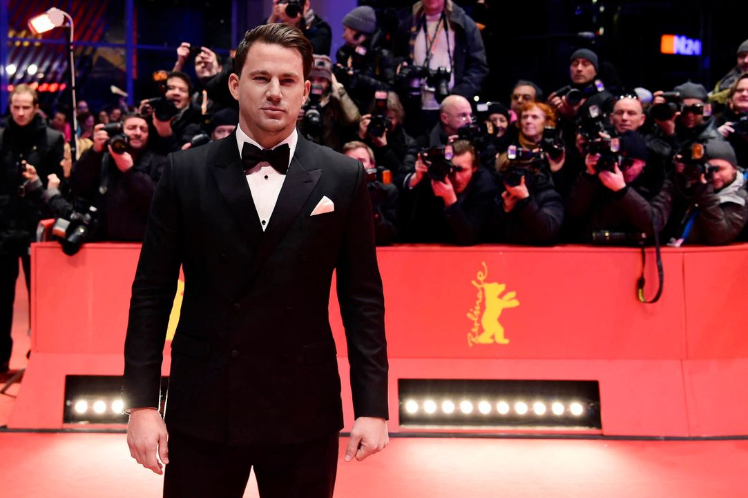 Berlinale-Channing-Tatum-160211-AFP - Bildquelle: AFP